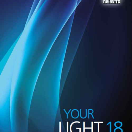 Helestra Your Light 18