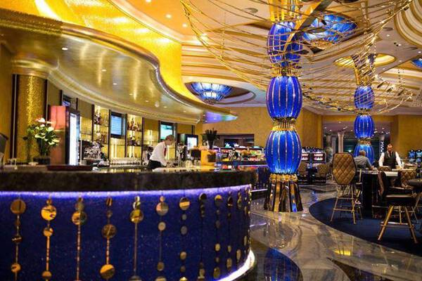 Hotel a Casino King´s