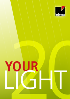 Helestra YOUR LIGHT katalog 2020