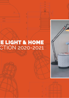 STEINHAUER ANNE LIGHTING katalog 2020 - 2021