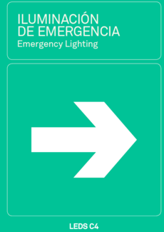 LEDS EMERGENCY katalog 2019