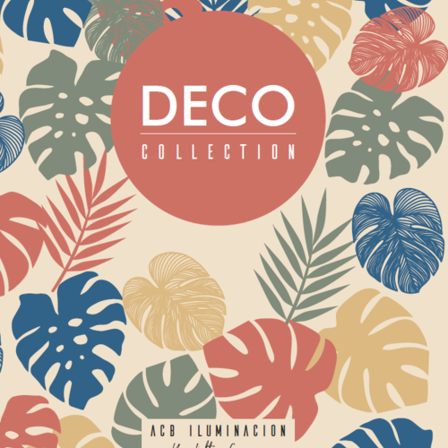 ACB - Deco collection 2021