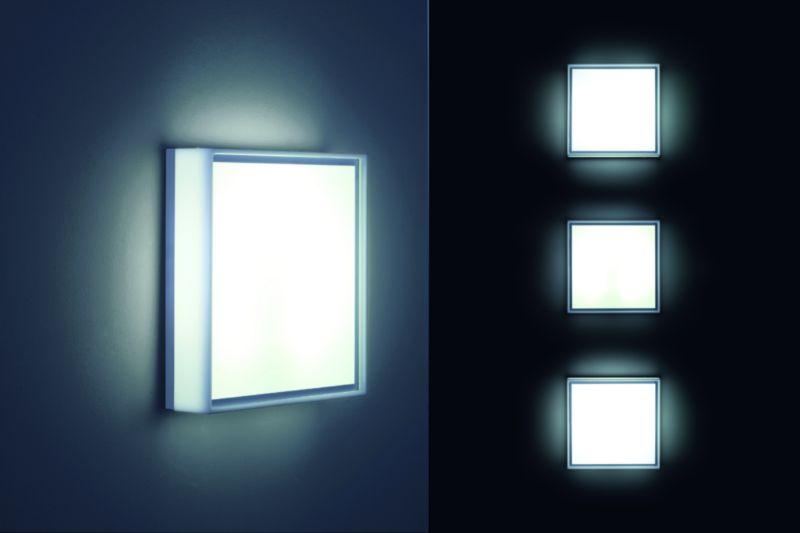 Helestra profi lighting osv tlen - Luminaire mural design ...
